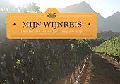 mijn wijnreis naar Zuid-Afrika