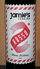 Jamie's Italian Rosso 2013