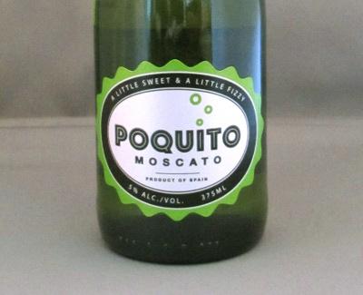 Poquito, zonder jaartal, Moscato, Spanje