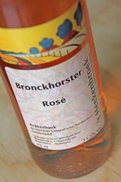 't Heekenbroek Bronckhorster Rosé 2013