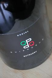 Quiproquo Vino Frizzante Extra Dry