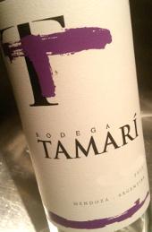 tamari pinot grigio Argentinië