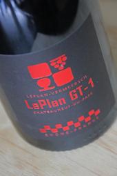Le Plan GT-1 2012