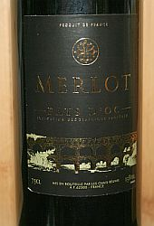 Merlot Aldi