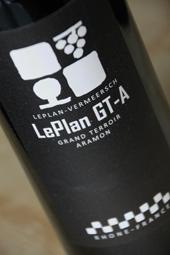 GT-A Le Plan-Vermeersch 2012