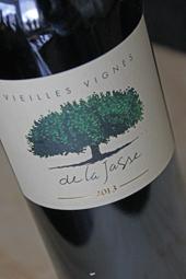 Domaine de la Jasse Vieilles Vignes 2013