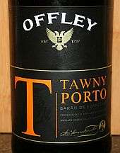 Rode Offley Tawny Port