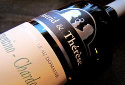 astrid & thérèse, Vermentino - chardonnay