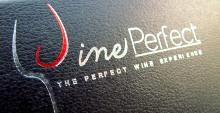 wineperfect, the perferct wine experience, beluchter, wijn temperatuurmeter, wijnfles afsluitdop detail 2