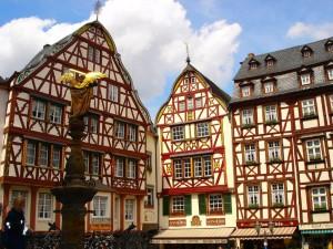 Bernkastel-Kues Germany 1146795909