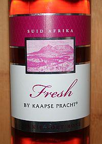 Fresh By Kaapse Pracht