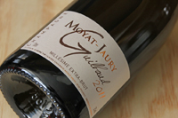 Moyat-Jaury Guilbaud 2011 Extreme Brut Champagne