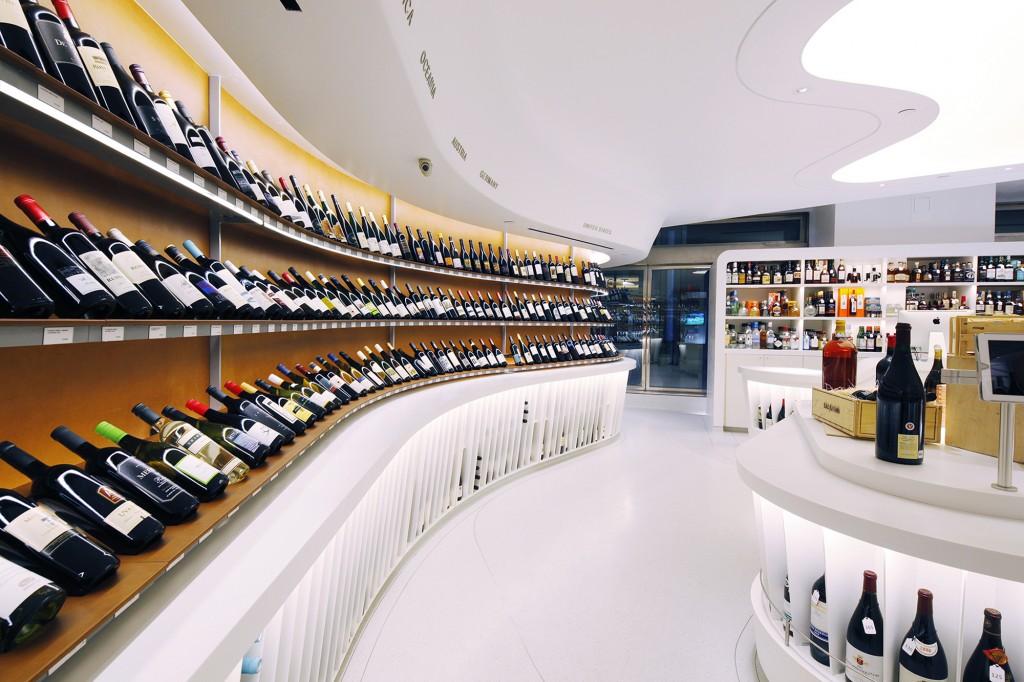 8. Vintry Fine Wines