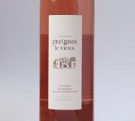 Domaine Preignes le Vieux, Coteaux de Béziers, reserve du domaine, rosé
