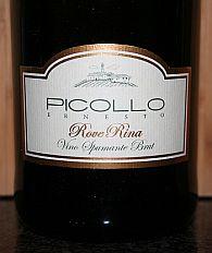 Picollo Spumante Brut