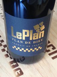 """Le Plan """"Plan de Dieu"""" Classic 2014"""
