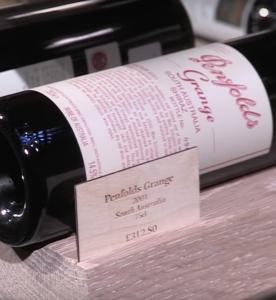 Mooiste wijnzaak van de wereld