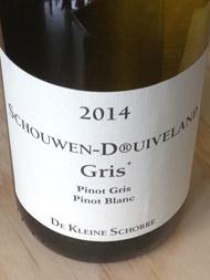 Gris+ 2014 De Kleine Schorre