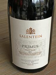 Salentein Primus Pinot Noir 2011