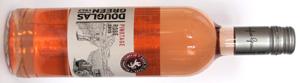 Douglas Green Pinotage Rosé 2014, Zuid Afrika detail