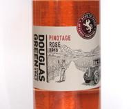 Douglas Green Pinotage Rosé 2014, Zuid Afrika