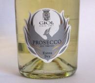 Giol, doc, treviso, extra dry, prosecco, vegan, bio, wine, wijn, italie
