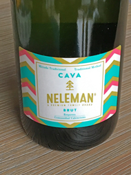 Neleman Cava Brut Organic