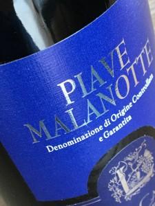 Piave Malanotte 2010 b