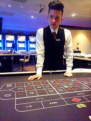 gokken in holland casino amsterdam