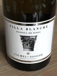 Calmel & Joseph Villa Blanche 2015
