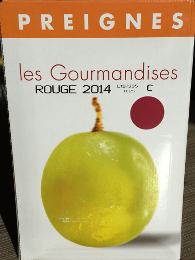 Vinox.nl DOMAINE ROBERT VIC LES GOURMANDISES ROUGE 5 LITER   BiB