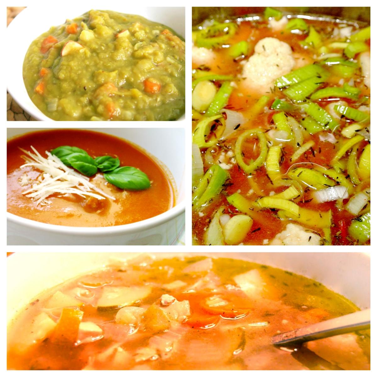 Welke wijn past bij welke soep. welke wijn drink je bij groentesoep, tomatensoep, kippensoep, erwtensoep