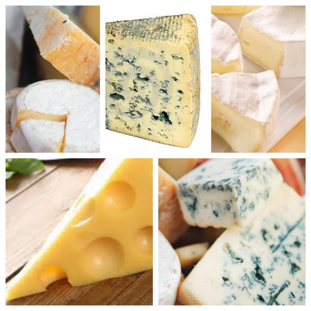 welke wijn drink je bij kaas