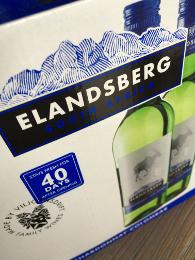 Elandsberg Chardonnay Colomar Zuid Afrika BiB A