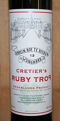 Ruby Trop 2013