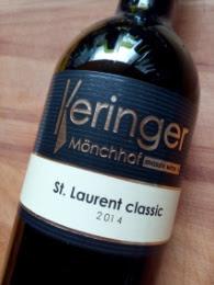 Keringer Mönchhof 2014, St. Laurent Classic, Oostenrijk