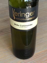 Keringer White Commander 2014