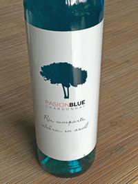 Pasion Blue Chardonnay
