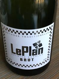 """Le Plan Brut """"Belgica Bubbles"""""""