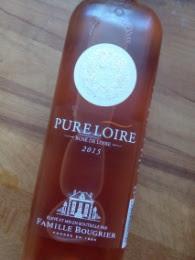 Pure Loire 2015, Rosé de Loire AOP, Frankrijk