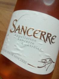 Sancerre Rosé 2014, Cave des Vins de Sancerre, AOP, Frankrijk