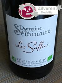 """Domaine du Séminaire """"Les Saffres"""" 2015"""