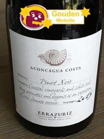 Errazuriz Pinot Noir 2013