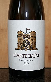 Castellum Chardonnay