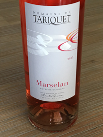 Domaine du Tariquet Marselan 2013