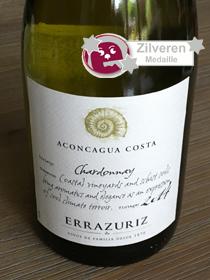 Errazuriz Chardonnay 2014