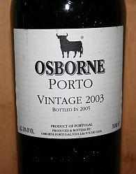 Osborne 2003