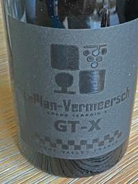 LePlan-Vermeersch GT-X 2014