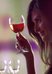 Seks en wijn = SEXY WINE