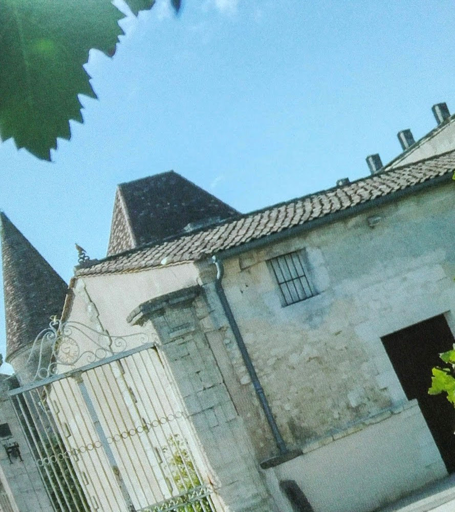 Ilja Gort – Slurpen in Frankrijk de la garde in Bordeaux